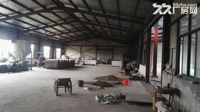 全新厂房,一站式办公对外招租-图(3)