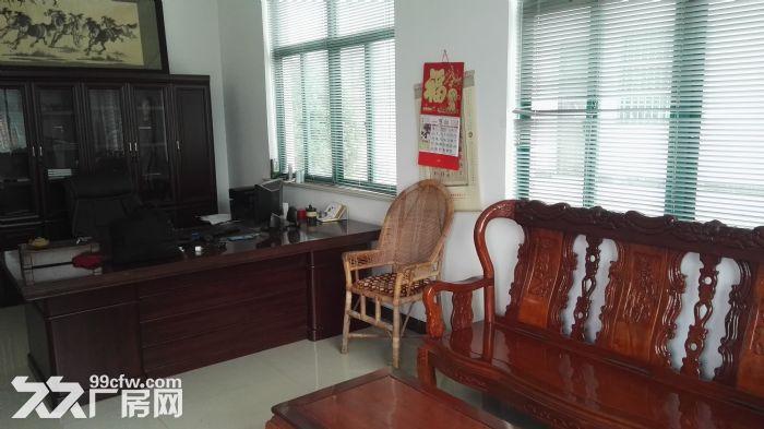 全新厂房,一站式办公对外招租-图(5)