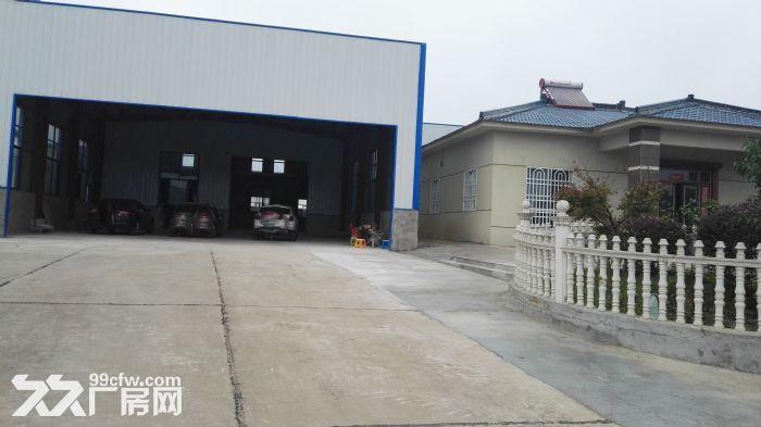 全新厂房,一站式办公对外招租-图(6)