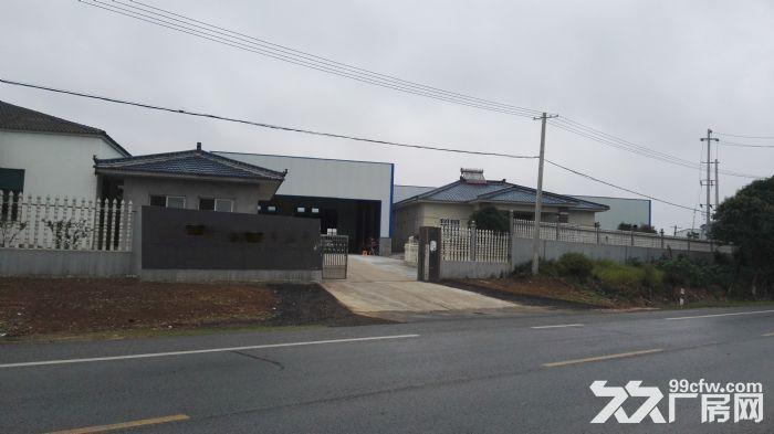 全新厂房,一站式办公对外招租-图(7)