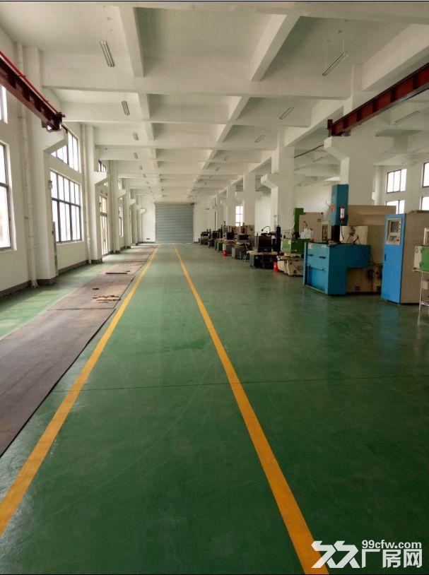 标准大厂房、小加工间对外出租-图(6)