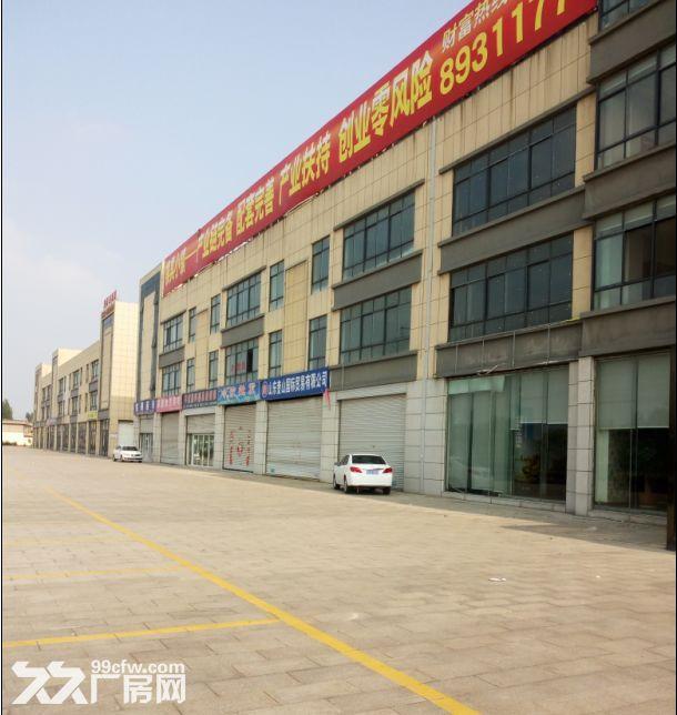 标准大厂房、小加工间对外出租-图(5)