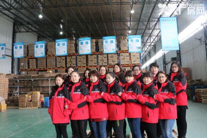 北京电商库房出租,专业的仓配一体化物流服务供应商-图(4)