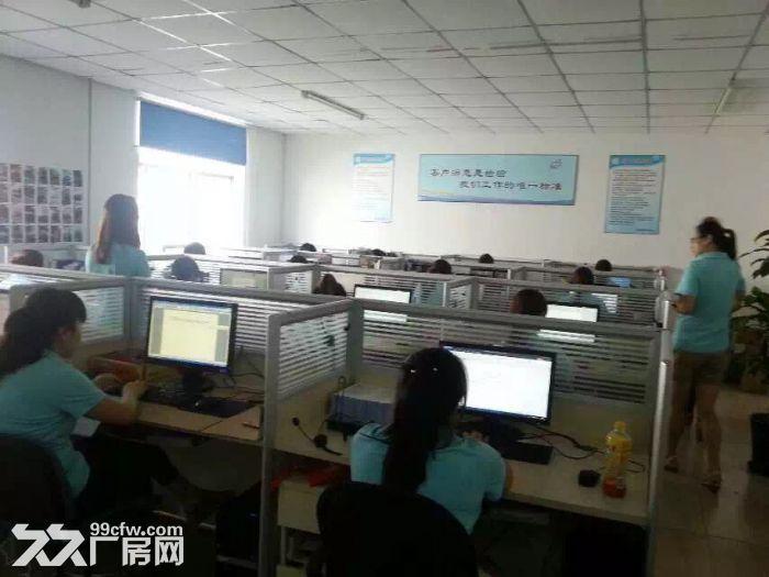 北京电商库房出租,专业的仓配一体化物流服务供应商-图(6)