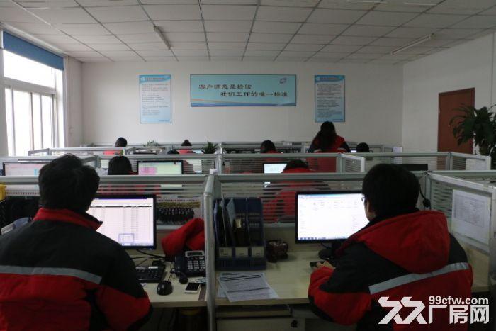 北京电商库房出租,专业的仓配一体化物流服务供应商-图(5)