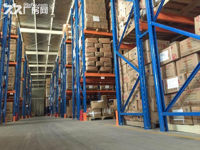 北京电商库房出租,专业的仓配一体化物流服务供应商-图(7)
