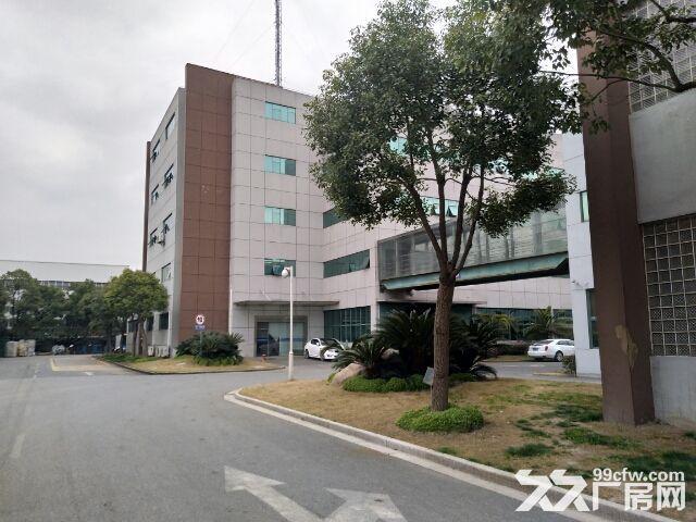 梅隆好仓库出租700平有宿舍-图(2)