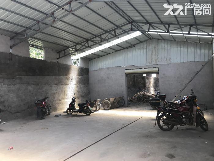 急租:新建县碟子湖大道黄家湖小区高架旁200m²高质量厂房-图(2)