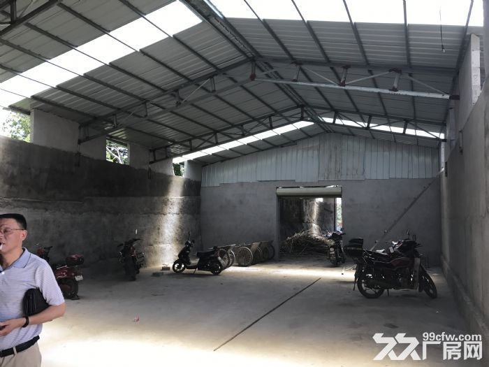 急租:新建县碟子湖大道黄家湖小区高架旁200m²高质量厂房-图(3)