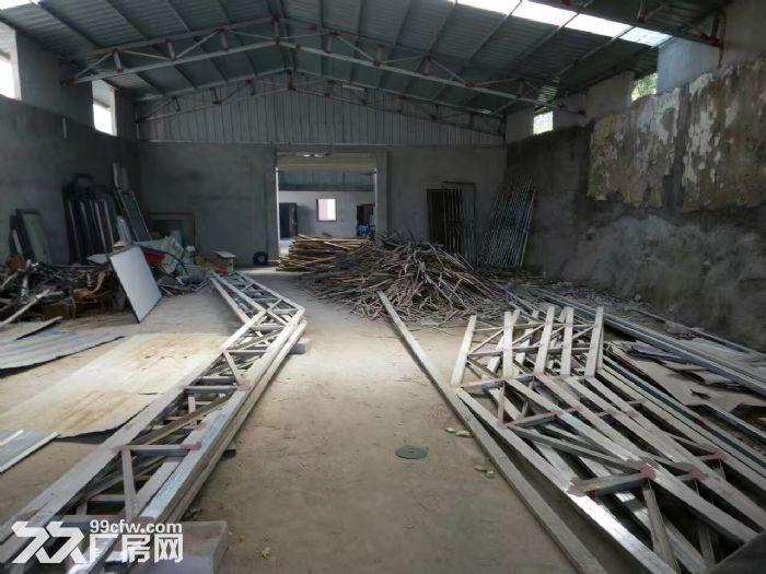 急租:新建县碟子湖大道黄家湖小区高架旁200m²高质量厂房-图(4)