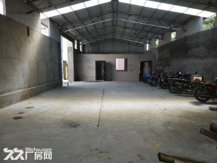 急租:新建县碟子湖大道黄家湖小区高架旁200m²高质量厂房-图(5)