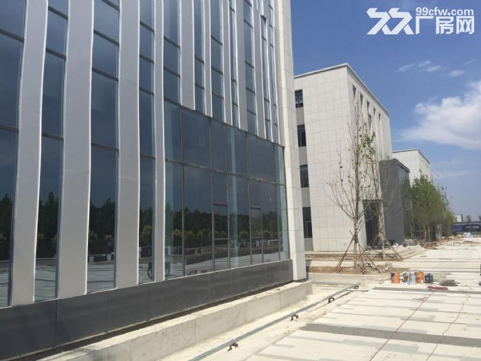 雄安新区旁标准厂库房出售正规园区,850−5000平不等可注册环评-图(2)