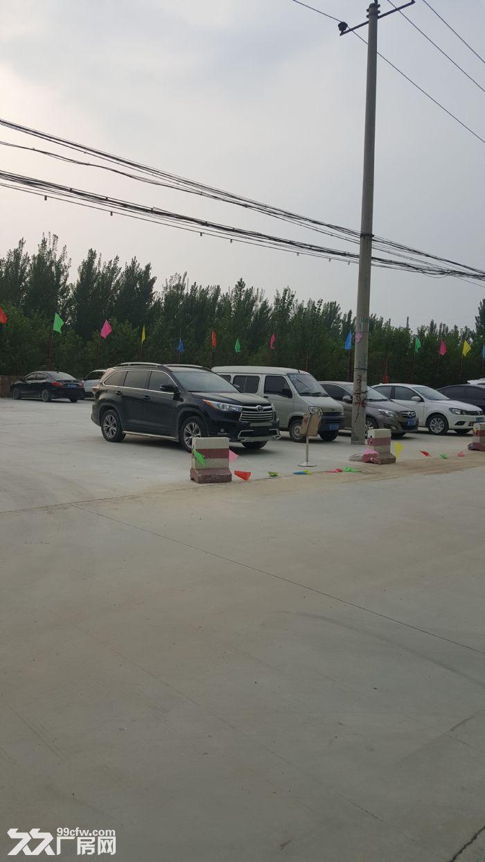 高碑店临街旺铺隆重招商-图(1)