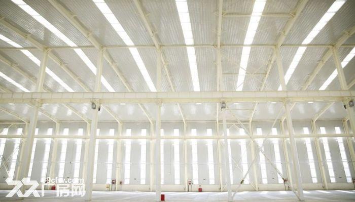 武清京滨工业园20000平米企业厂房直租(紧邻北京)-图(2)
