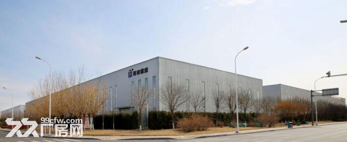 武清京滨工业园20000平米企业厂房直租(紧邻北京)-图(3)