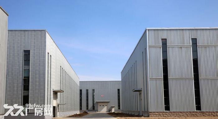 武清京滨工业园20000平米企业厂房直租(紧邻北京)-图(7)