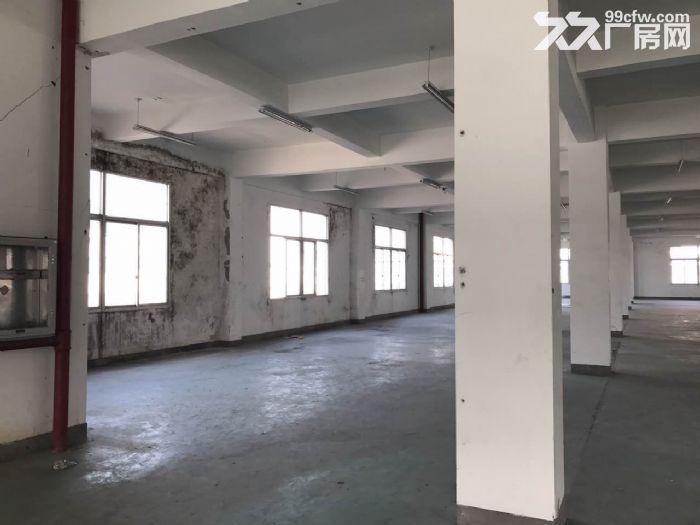出租2楼厂房,配备电梯。-图(1)