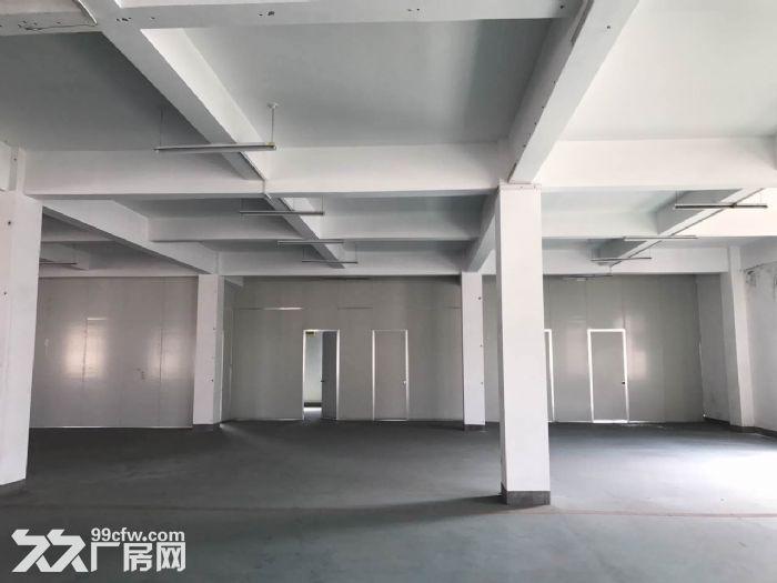 出租2楼厂房,配备电梯。-图(2)