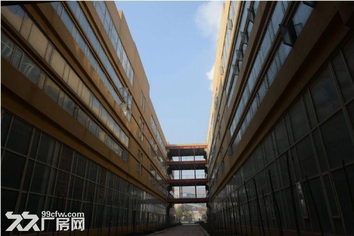 河北怀特集团装备制造产业园区8万平米全新厂房出售出租-图(2)