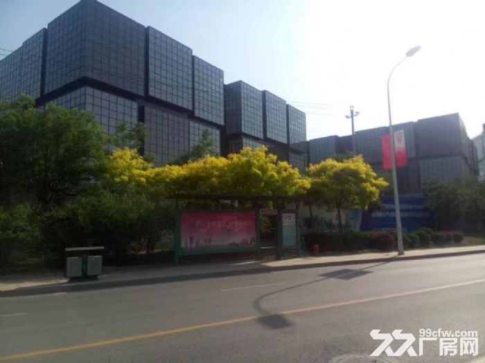 西青大寺写字楼厂房火爆销售中-图(4)