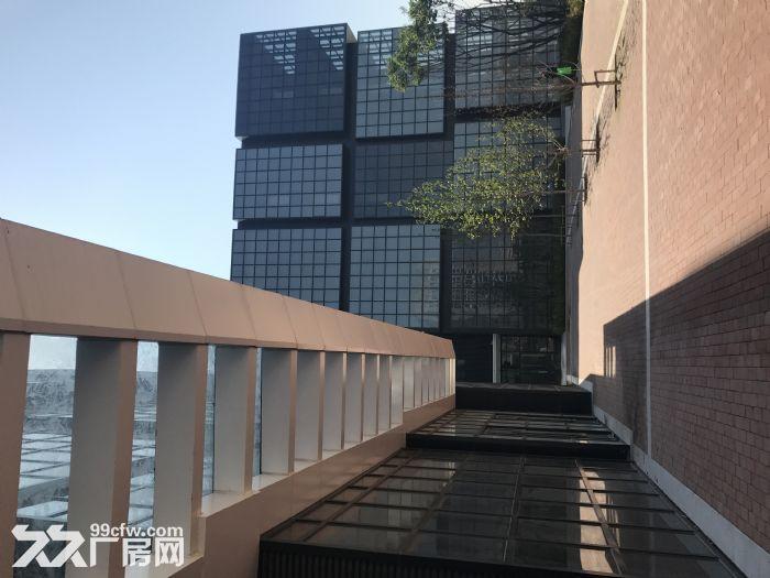 西青大寺写字楼厂房火爆销售中-图(6)