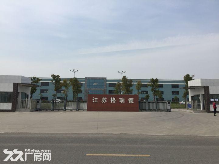 工业厂房招租信息发布-图(1)