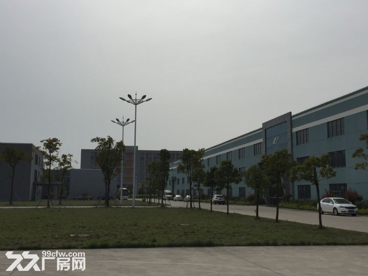 工业厂房招租信息发布-图(2)
