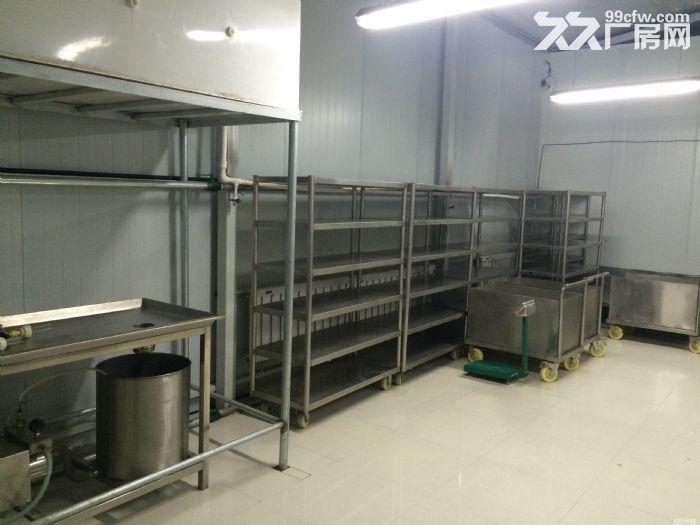 全新厂房出租,手续齐全,设备齐全-图(2)