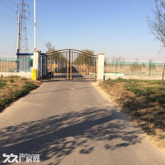 王庆坨农业地1800亩天津农业地出售-图(1)