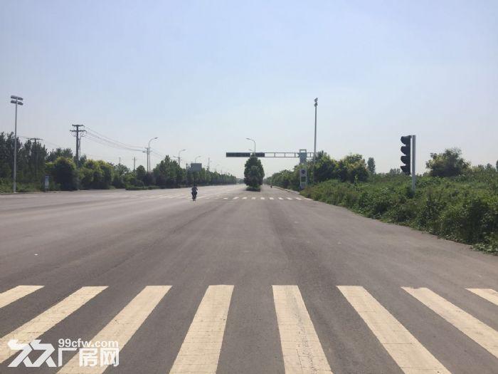 河北唯一一块紧挨机场工业用地出售,升值潜力巨大-图(1)