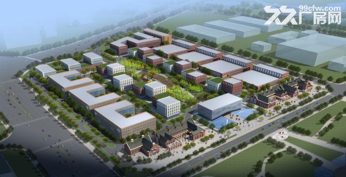 河北唯一一块紧挨机场工业用地出售,升值潜力巨大-图(7)