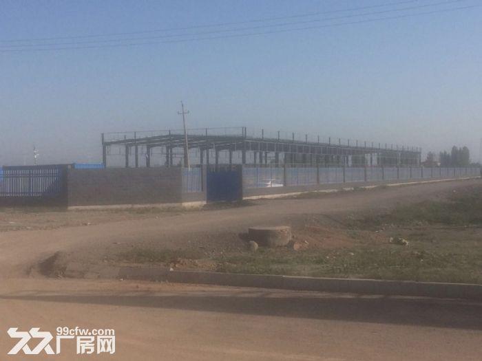 目前唯一利于北京、河北、山东搬迁企业入驻园区(政策力度大)-图(3)