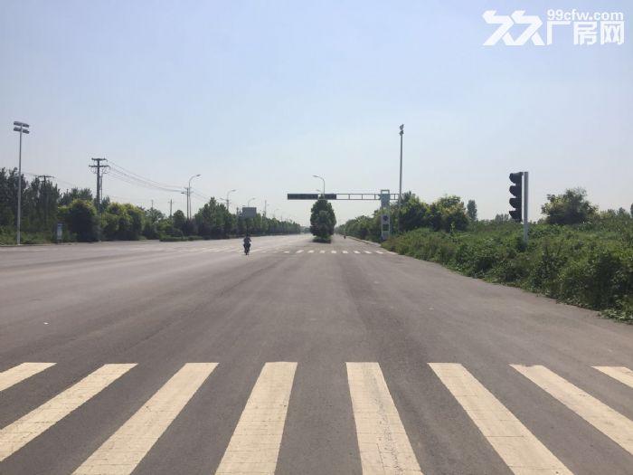 1.河北邯郸机场旁20亩−500亩工业用地招商-图(1)