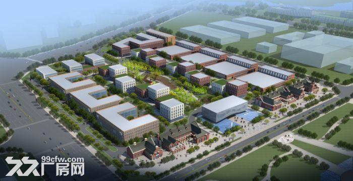 1.河北邯郸机场旁20亩−500亩工业用地招商-图(7)