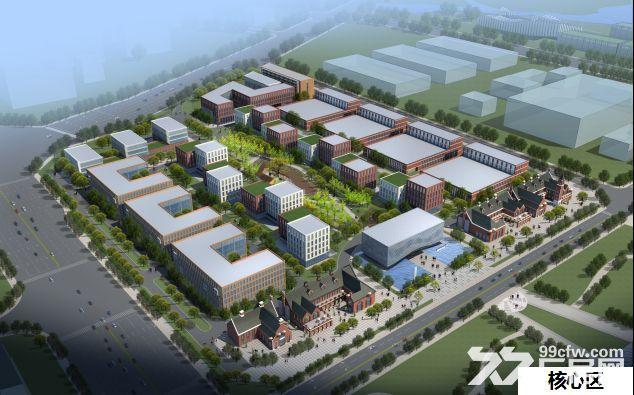 1.河北邯郸机场旁20亩−500亩工业用地招商-图(6)
