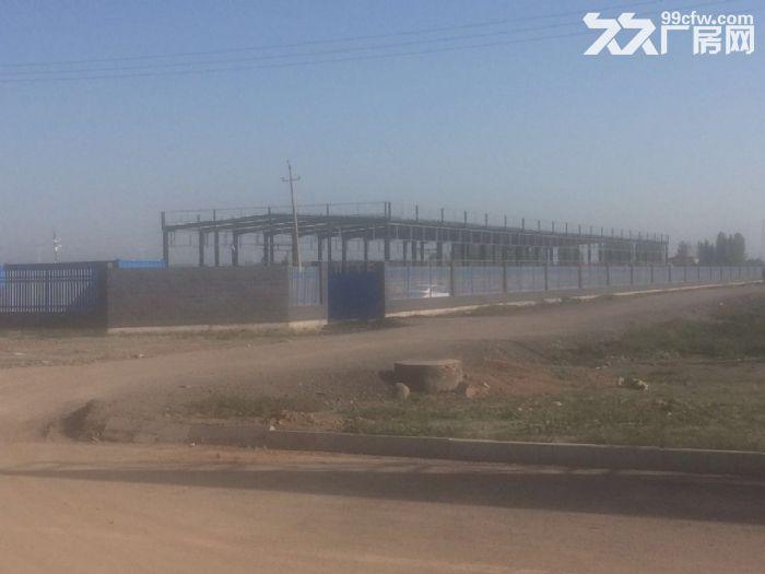 2.邯郸经济开发区20亩−100亩工业用地出售-图(1)