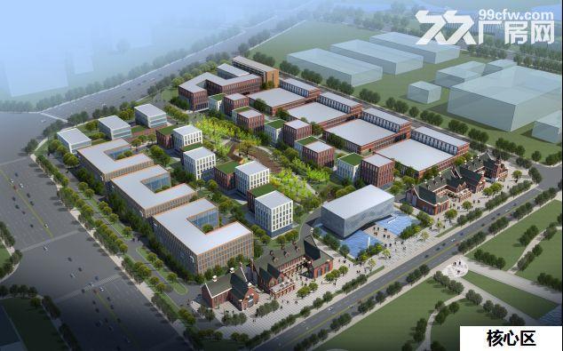 2.邯郸经济开发区20亩−100亩工业用地出售-图(7)