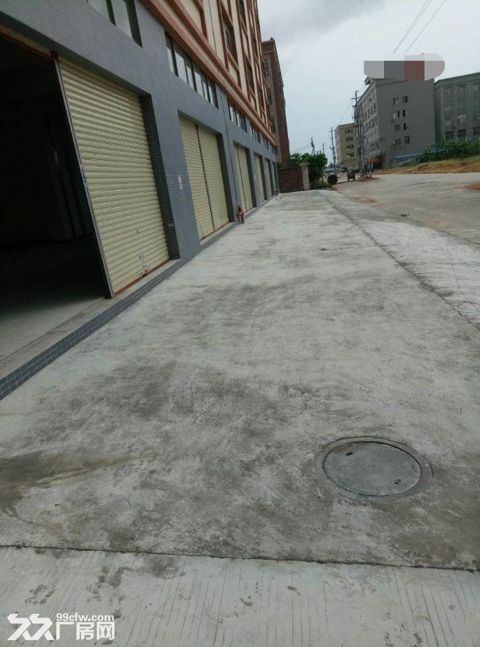 可做喷涂或小污染1000方厂房招租-图(1)