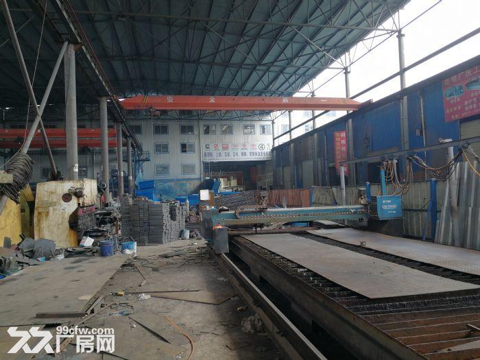 小板桥新源物资交易市场1900㎡厂房转租-图(5)