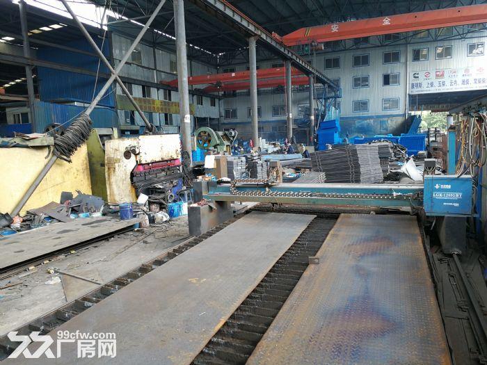 小板桥新源物资交易市场1900㎡厂房转租-图(6)