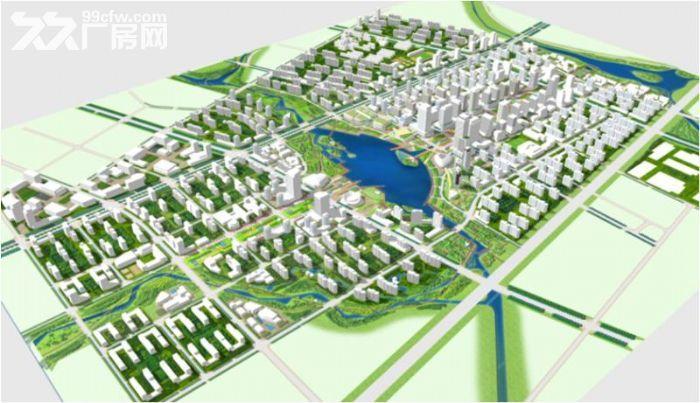 江门产业新城(国家级高新区)-图(1)