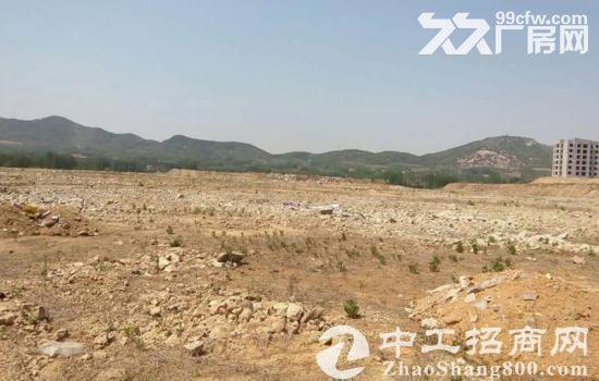 新郑140亩土地出售,分割出售,弹性面积自选-图(1)
