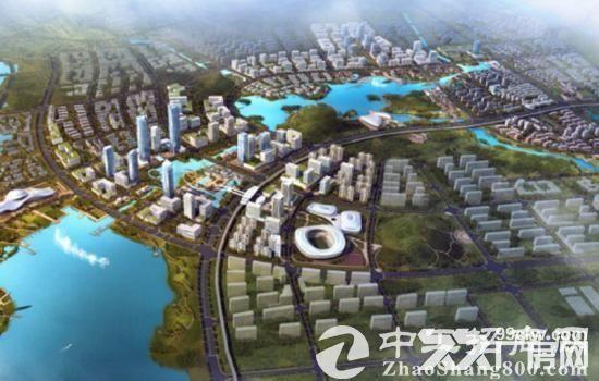 新郑140亩土地出售,分割出售,弹性面积自选-图(2)