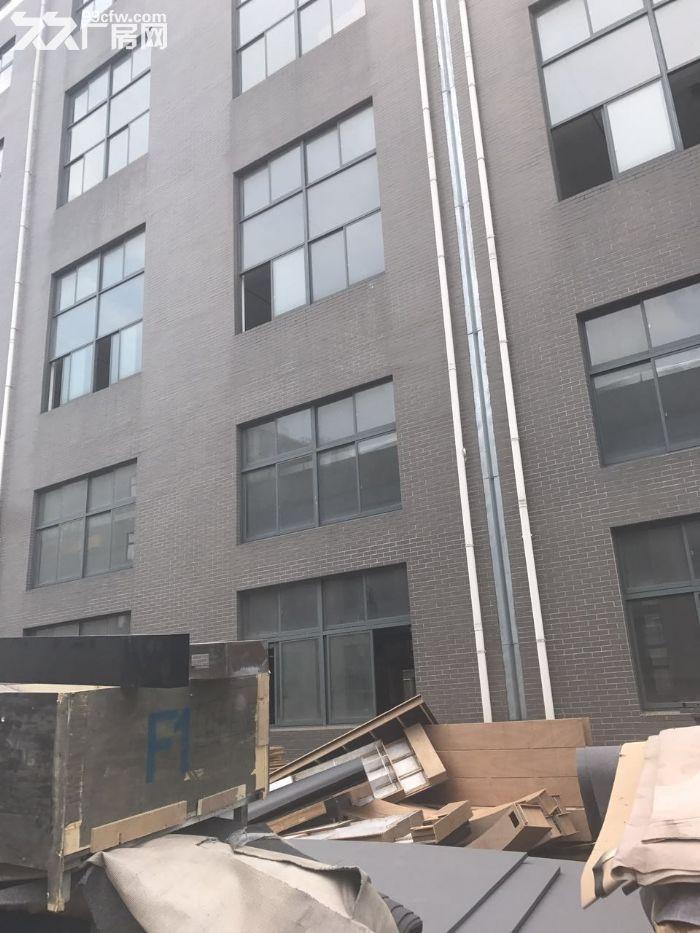 松江大房东直租,104地块,楼上大平层,大车可直接进货梯-图(1)