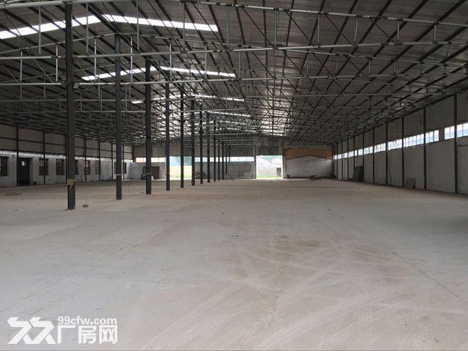 广阳区5000平厂库房,可分租-图(1)
