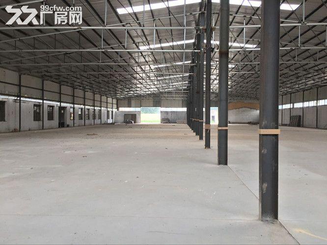 广阳区5000平厂库房,可分租-图(2)