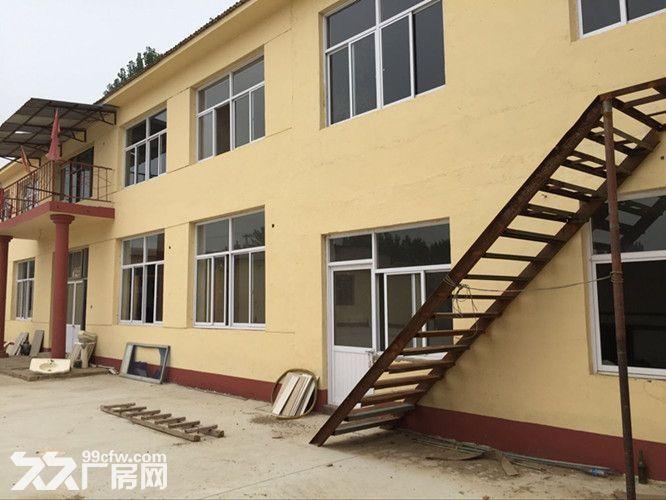 广阳区5000平厂库房,可分租-图(3)