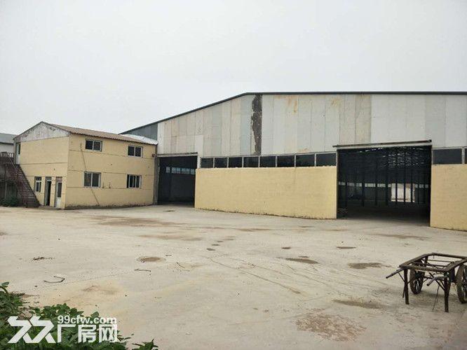 广阳区5000平厂库房,可分租-图(5)
