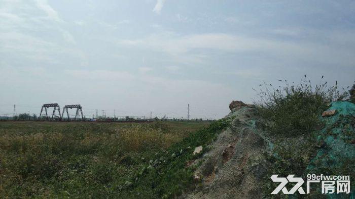 天津市西青区赛达产业园土地出售-图(2)