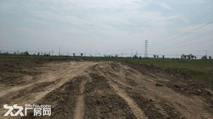 天津市西青区赛达产业园土地出售-图(3)